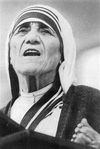 Mother Teresa's Political Legacy - The Catholic LeaderThe ...