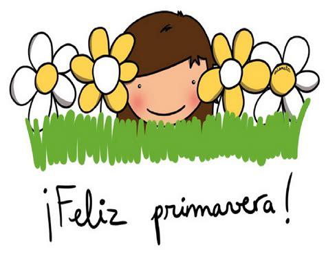 Feliz día de la primavera Instituto María Auxiliadora