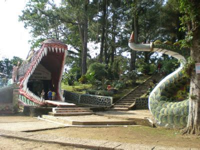 foto bukit cinta ambarawa rawa pening lokasi wisata