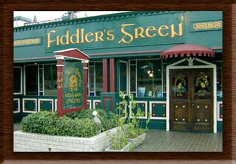 fiddlers green irish pub eatery winter park updated