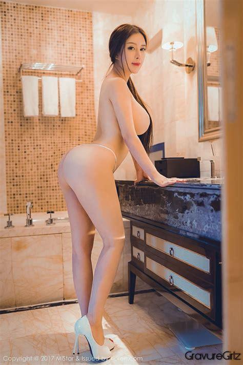 Sexy Chinese Babe Vegasrn