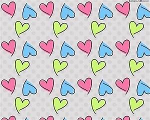 Free Girly Wallpaper
