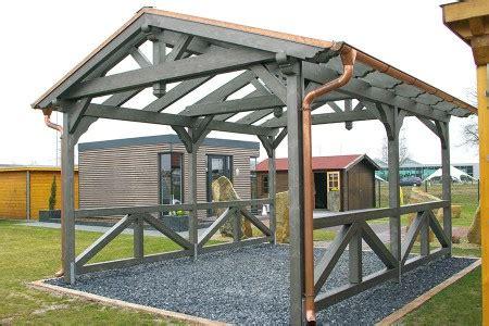 Carport Holz Mit Satteldach Denvirdevinfo