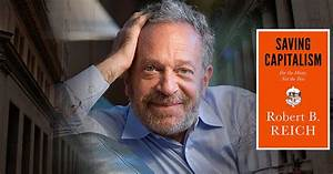 RSVP for DFA Live with Robert Reich: Tuesday, October 20 ...