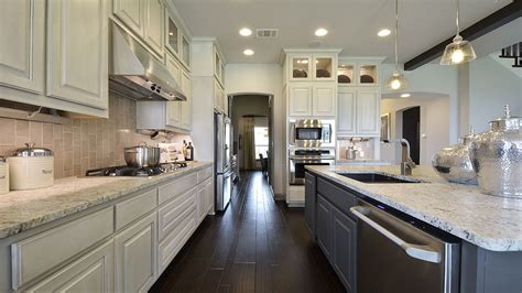 Gorgeous Cabinetry In This Kitchen Design  See The Full
