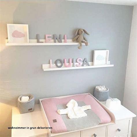 Babyzimmer Wandgestaltung Rosa by Rosa Deko Kinderzimmer