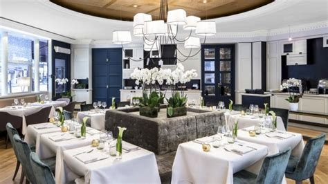sumac cuisine restaurant cuisine l 39 e7 hôtel edouard 7 à 75002