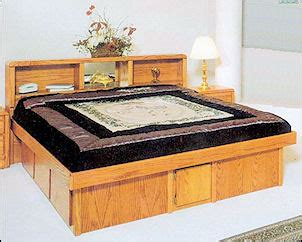 wood frame waterbeds  waterbeds minnesota