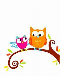 neon owls by sunnytastic on deviantART