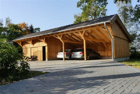 Garage Scheune Kaufen by Eine Remise Als Alternative Zu Carport Und Gartenhaus