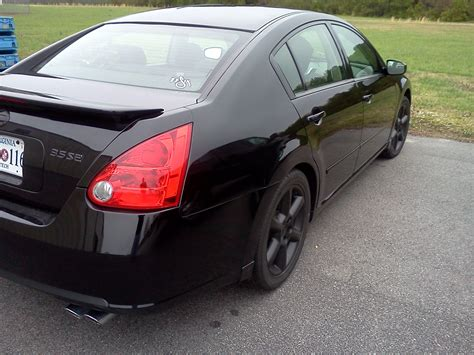 nissan 2008 car rsuave 2008 nissan maxima specs photos modification info