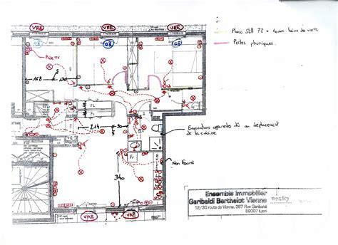 plan electrique cuisine cuisine plan electrique maison plan d 39 une maison romaine