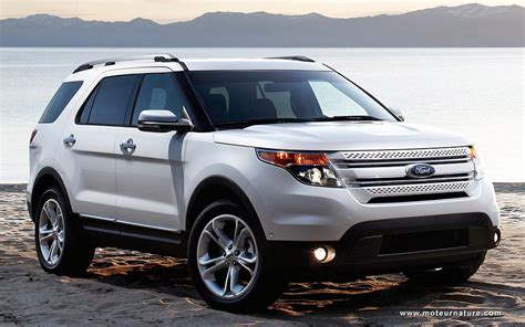 the best of european engine technology in a ford explorer