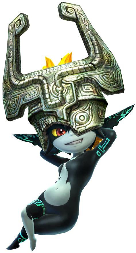 Midna Zeldapedia The Legend Of Zelda Wiki Twilight
