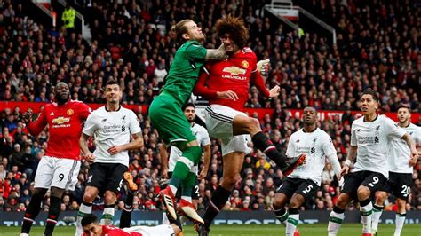 man united  liverpool   highlights video