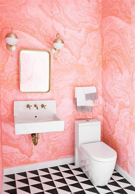 marble wallpaper   latest trend youll   home