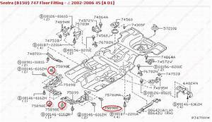 2002 Nissan Altima 2 5 Belt Diagram