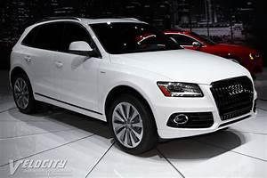 Audi Q5 2013 : 2013 audi q5 hybrid illinois liver ~ Medecine-chirurgie-esthetiques.com Avis de Voitures