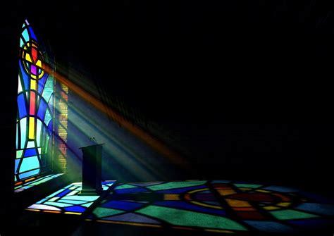 response  christians     church