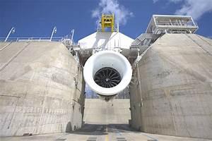 GE Begins Testing the World's Largest Jet Engine - Design ...