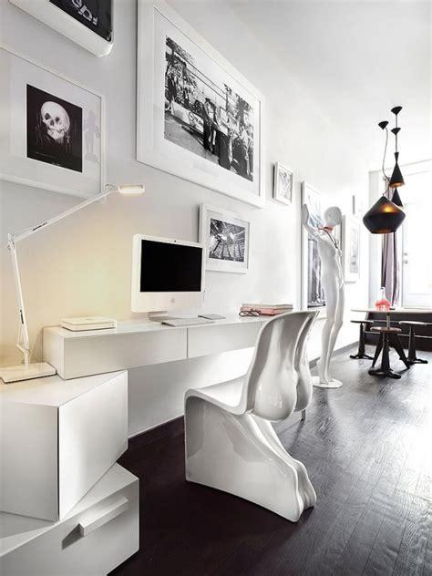 bureau d ordre et d emploi bureau à la maison 55 idées d 39 organiser le travail à domicile
