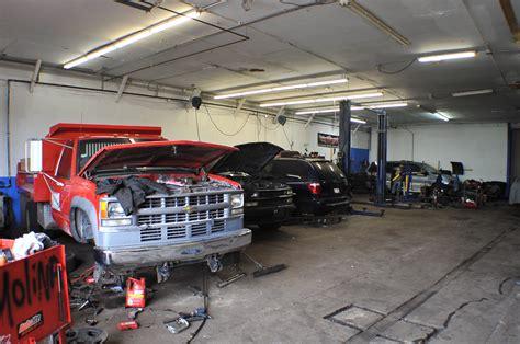 washington auto group service repair body shop  car sales