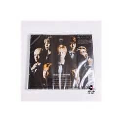 BTS Album Japanese