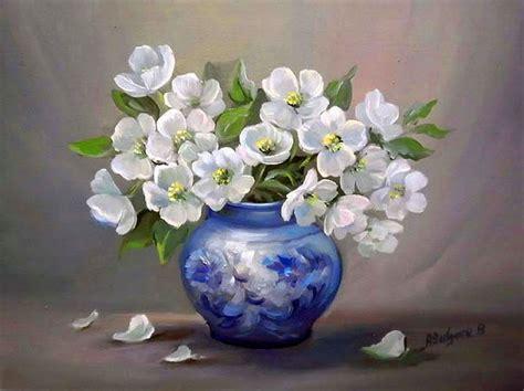 cuadros modernos pinturas y dibujos pintura al 211 leo flores anca bulgaru
