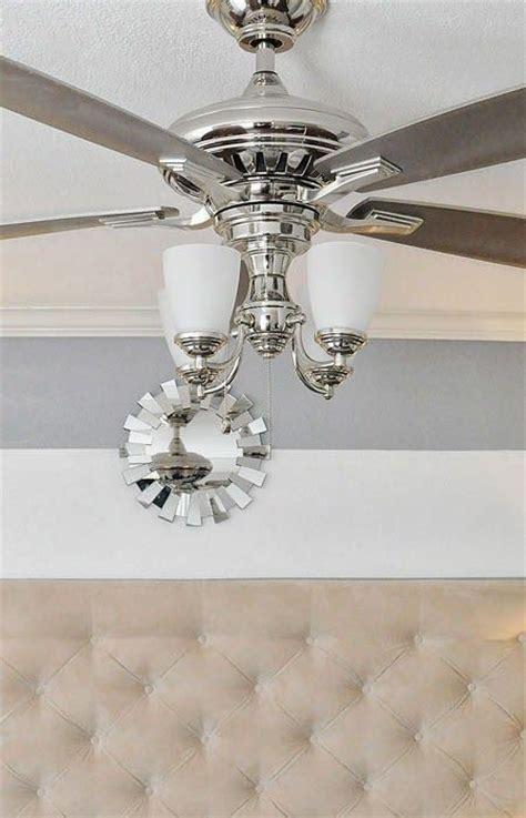 25 best ideas about ceiling fan chandelier on pinterest