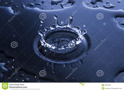 water drop royalty free stock image image 20084626
