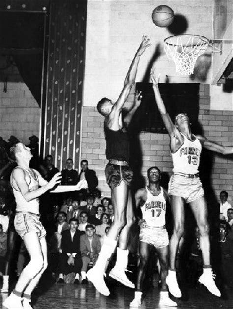 memorable games  basketball history