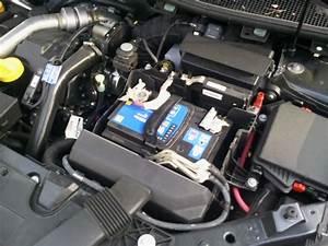 Batterie Renault Clio 3 : tuto depose repose air bag volant ~ Gottalentnigeria.com Avis de Voitures
