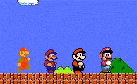 Game Of Thrones Super Mario Bros Style News The