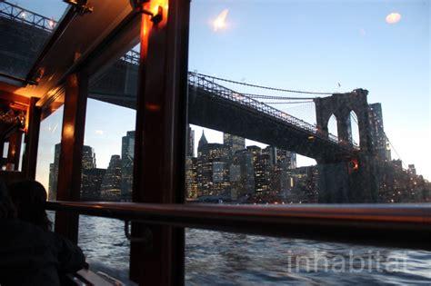 American Institute Of Architecture Boat Tour aiany architecture cruise boat tour 171 inhabitat green