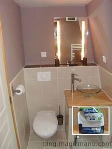revgercom choisir une peinture pour salle de bain With comment peindre une salle de bain