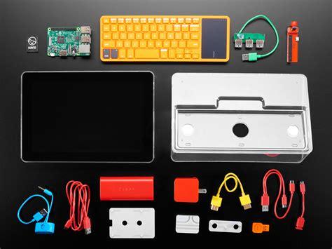 kano computer kit complete id   adafruit