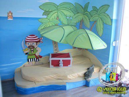 piraten deko kinderzimmer kinderzimmer piratenspielzimmer meintraumhaus zimmerschau