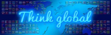 globalization international banner  image  pixabay