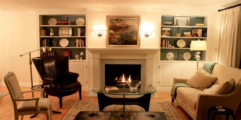 Adding To The Living Room by Remodelaholic Living Room Remodel Adding A Fireplace