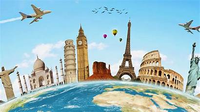 Travel Overseas Trip Corporate Annual Multi