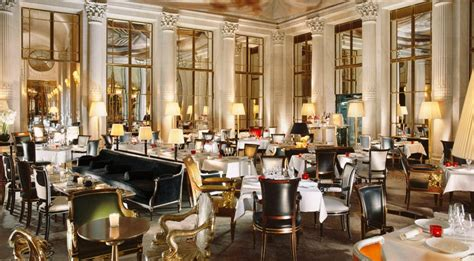 la cuisine h el royal monceau the best michelin starred restaurants in