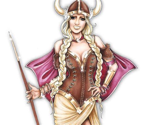 home design evolution viking costume design