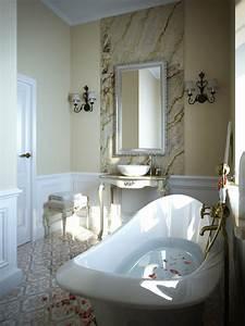 Badezimmer Retro Look : bad armaturen modern oder retro f r wanne und dusche ~ Orissabook.com Haus und Dekorationen