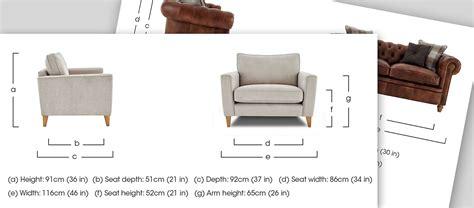 how to measure a sofa how to measure sofa seat depth brokeasshome com