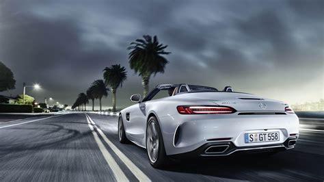 Mercedes Amg Gt-c Roadster 8k Ultrahd Wallpaper