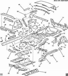 Cadillac Dts Bracket  Air Suspension Compressor Mounting