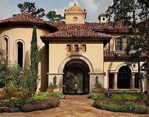 Tuscan Paint Colors For Exterior – Decor References