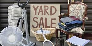 11 Things No One Will Buy At Your Yard Sale | HuffPost