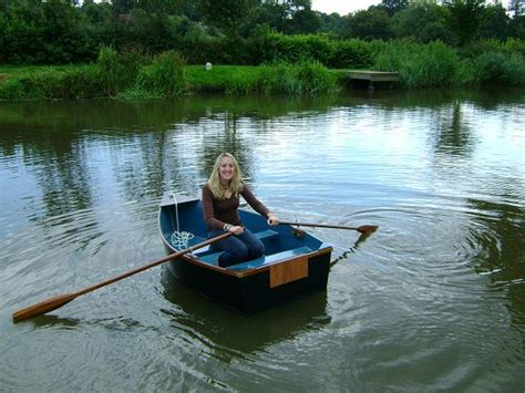Small Rowing Boats For Sale Ebay Uk by Wooden Boat Ebay