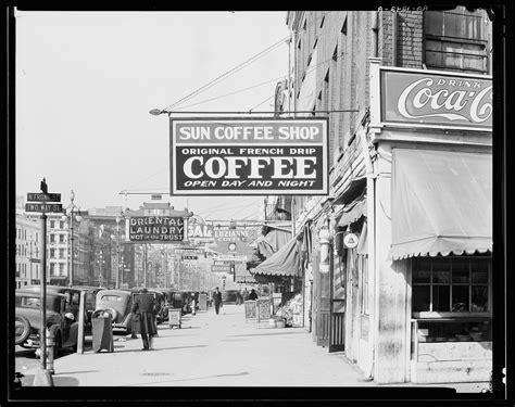 vintage    orleans streets